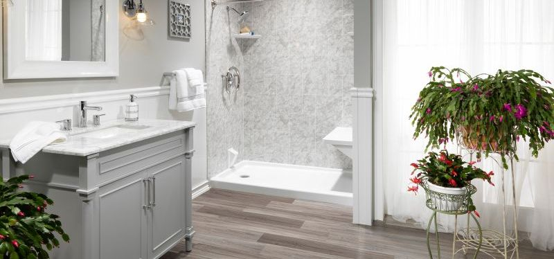 8 Bathroom Organization Tips   — Matrix Home Solutions