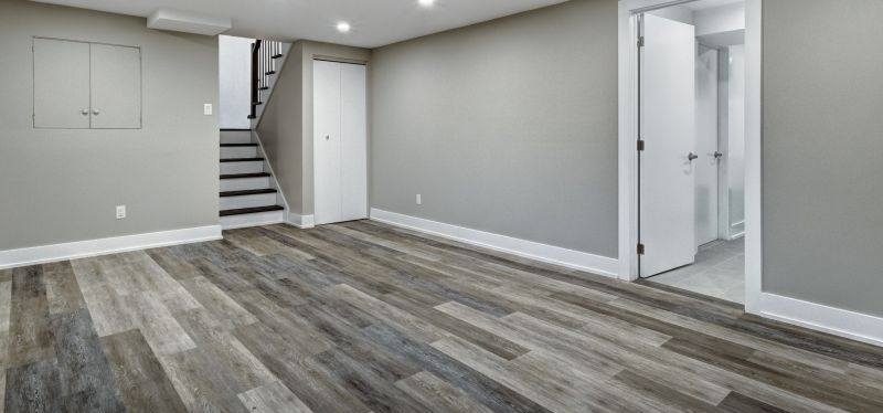 How to Finish or Remodel Your Basement – Design Ideas on a Budget — Money Crashers