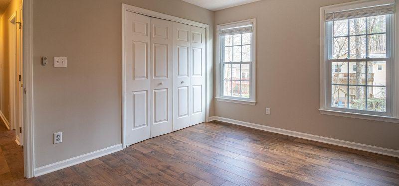8 Contemporary Design Styles for your Closet Doors — Interior Design, Design News and ArchitectureTrends