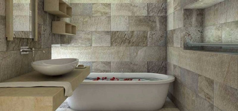 7 Ceramic Bathroom Wall Designs That Can Make You Hypnotized! – Home Decor Ideas — Trending World News