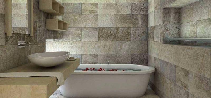 7 Ceramic Bathroom Wall Designs That Can Make You Hypnotized! – Home Decor Ideas — Trending WorldNews