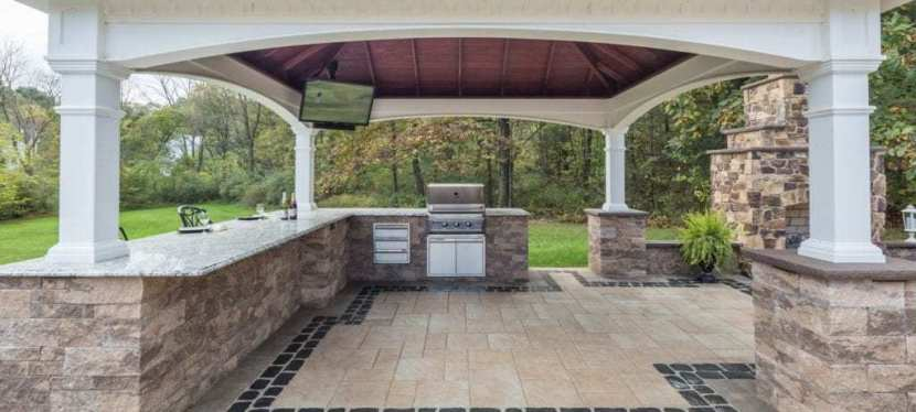 10 Awesome Outdoor Kitchen Ideas For Inspiration — Refresh Home Decor