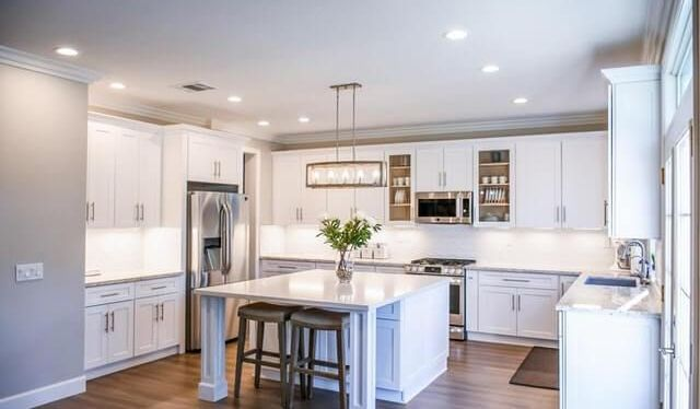 Redesigning your home: 5 helpful tips — When WomenInspire